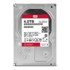 Жесткий диск WD Original SATA-III 4Tb WD4002FFWX Red Pro (7200rpm) 128Mb 3.5""