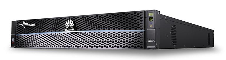 Системы хранения данных Huawei OceanStor Dorado 3000 V6 уже доступны для заказа